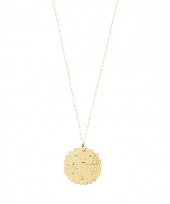 Médaille Bélier