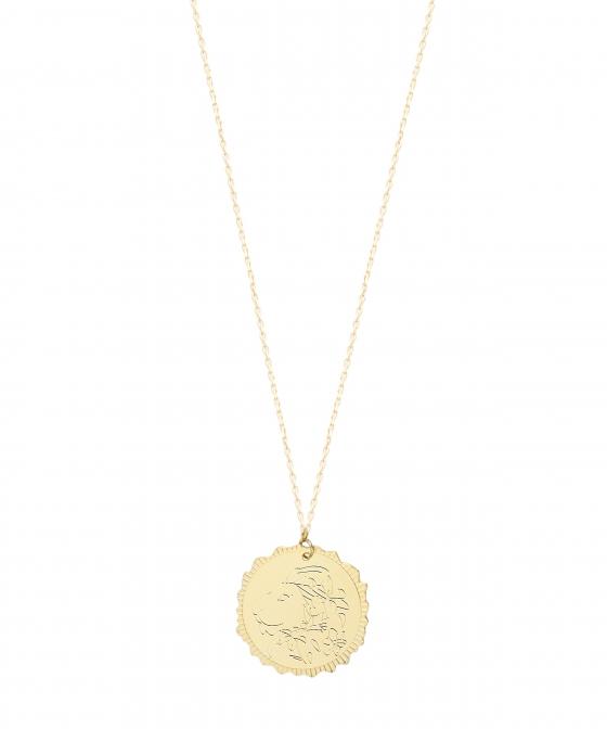Médaille Lion