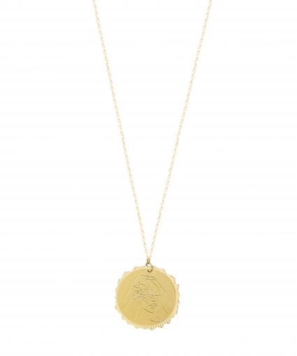 Médaille Vierge
