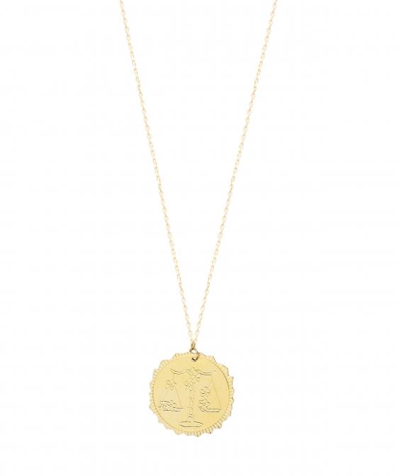 Médaille Balance