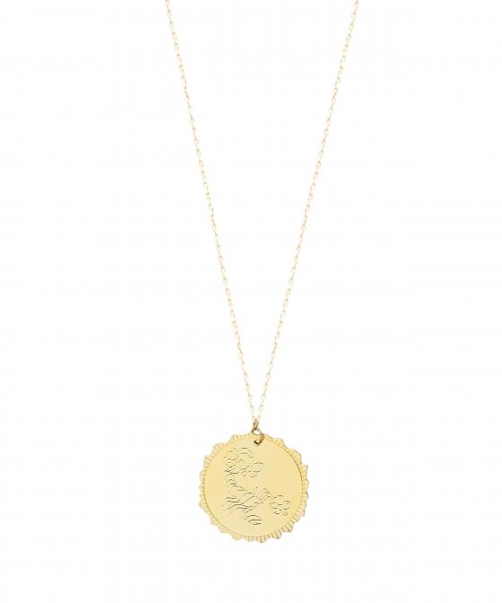 Médaille Scorpion