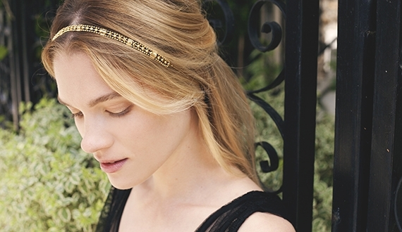 Headbands bijoux